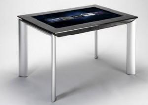 Сенсорный стол Microsoft Surface