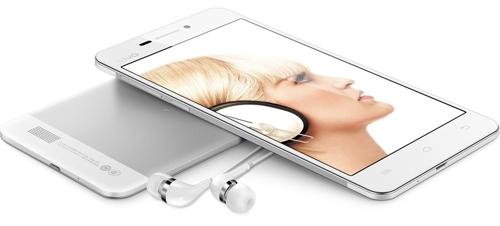 BBK Vivo X3 - самый тонкий телефон